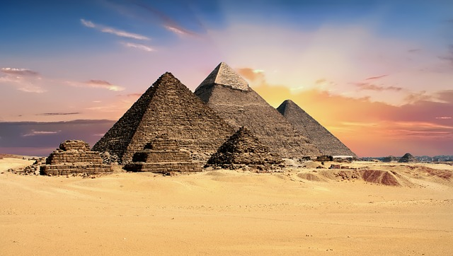 Things You Must See In Egypt